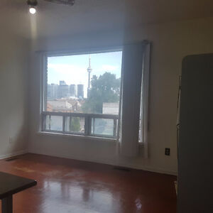 Downtown - Bathurst and College, Furnished + utility + internet