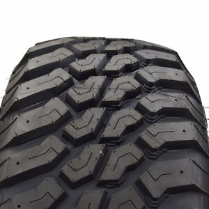 NEW STUDDABLE MUD TIRES!! LT265/70R17 - 265 70 17