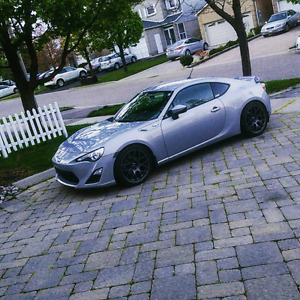 2013 scion frs series 10 edition