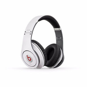 DR BEATS STUDIO HEADPHONES - WIRED London Ontario image 1