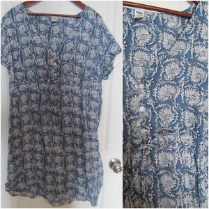 Maternity Clothes - Summer Dresses - sz L and XL