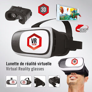 Virtually Reality Glasses 3D - BRAND NEW - BESTCOST.CA