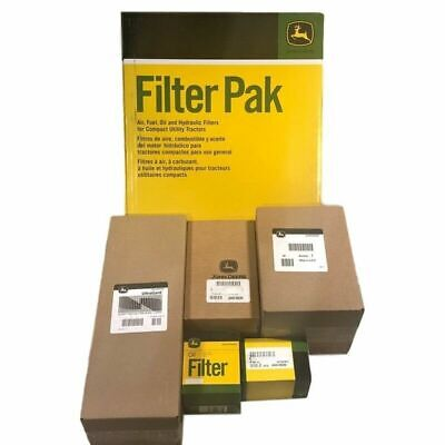 John Deere Lva21195 Filter Pak - 4510 4610 4710