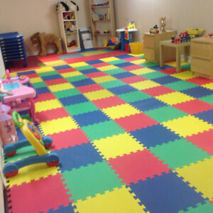 Marry Home Daycare