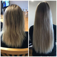 HAIR KANDY EXTENSIONS