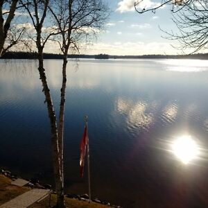 Looking for a home on Trout Lake call MALCOLM CHRISTIE!