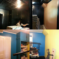 NEED PAINTING DONE?!