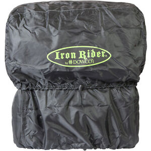 Iron Rider Touring Bags (4 pieces)