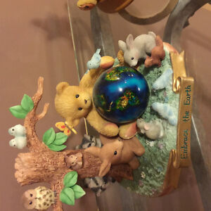 Complete collection of cherished teddies over 200 pieces Cambridge Kitchener Area image 2