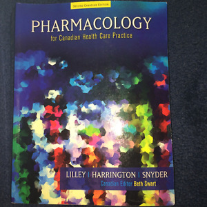 LPN BOOKS First Year and Second Year! Mint condition