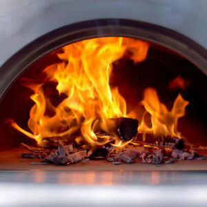 Bella's Pizza Oven