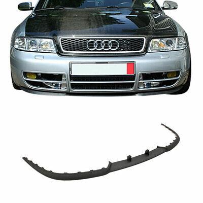 Cup Spoiler Lippe Spoilerlippe Frontspoiler Stoßstange für Audi A4 B5 8D + Aavnt