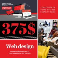 Graphiste, Logo, Carte d'affaire, Conception site web