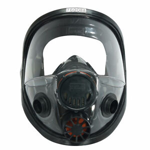 North 7600 Full Face Respirator - Fort McMurray