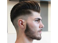 FREE MENS HAIR CUT at Victoria London, gents haircut