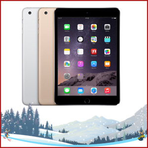 Holiday's are good! Get Excited for an amazing iPad Mini 3!