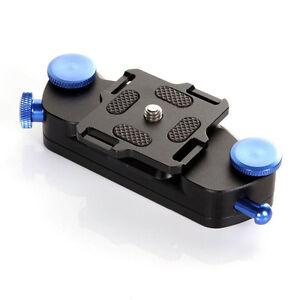 Camara-Resistente-carga-rapida-Mochila-Correa-Cintura-Hebilla-soporte-clip