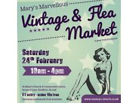 Mary's Marvellous Vintage and Flea Market