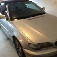2004 BMW Other Convertible
