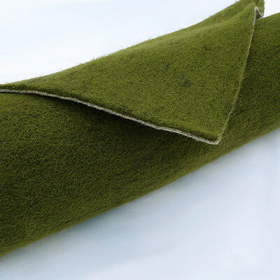 40m Ufermatte grün 0,5m breit Böschungsmatte Böschungsvlies Teichrand Teichfolie