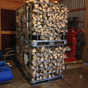 facecord of firewood