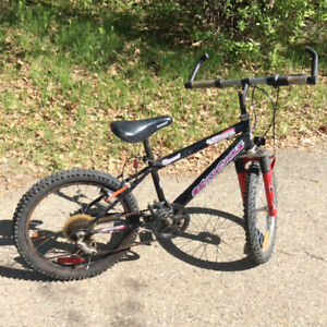 """SUPERCYCLE """"TWISTER"""" 5 SPEED TRICK BIKE FOR SALE"""