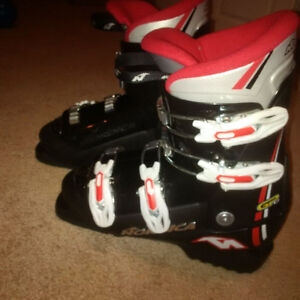 Nordica - Youth Ski Boots