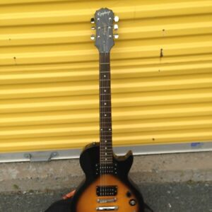 Good Used Epiphone Guitar for SALe