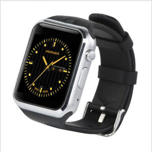 Smart watch phone for sale- Unlocked  brand new in a box