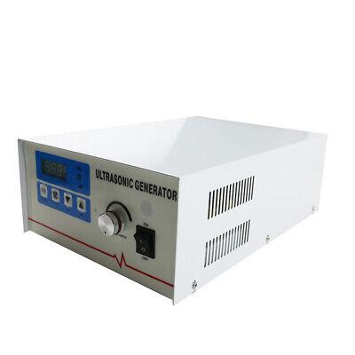 High Quality Digital Ultrasonic Generator 68khz 1500w Transducers Driver
