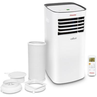 Mobile Klimaanlage Inventor Chilly, 9000 BTU, 2,6KW, EEK A ,...