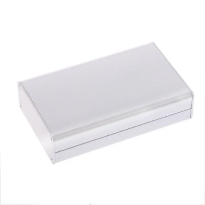 80x50x20mm Aluminum Project Box Enclosure Case Electronic Instrument Case Diy