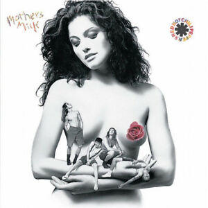Red Hot Chili Peppers Vinyl - Mother's Milk
