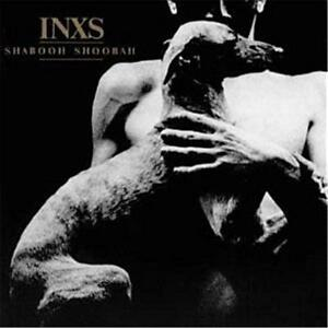 INXS SHABOOH SHOOBAH REMASTERED CD NEW