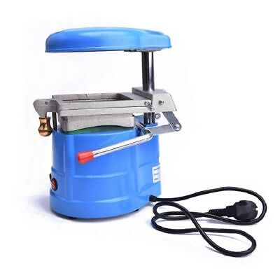 Dental Vacuum Forming Molding Machine Former Thermoforming Lab Equipment 1pc