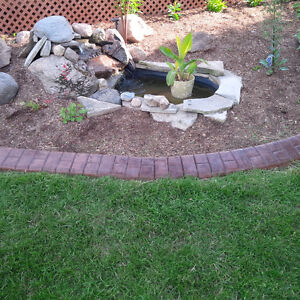 Kwik Kerb equipment and Concrete curbing business for sale, Cambridge Kitchener Area image 4