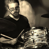 Drum Lessons- Studio or In Your Home