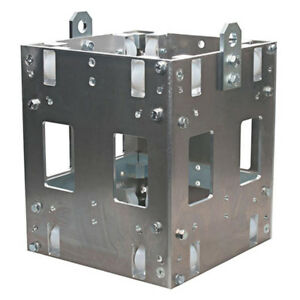 Global Truss GT-BLOCK Sleeve Block for 12 inch Trussing