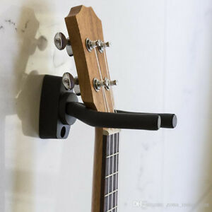 Guitar wall mount for $10.00.