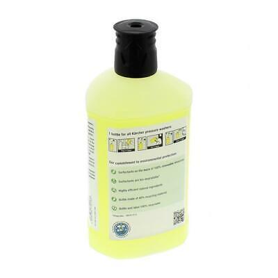 Karcher 1L,Universal Limpiador Enchufe Y Limpiar,de Alta Presión Detergente