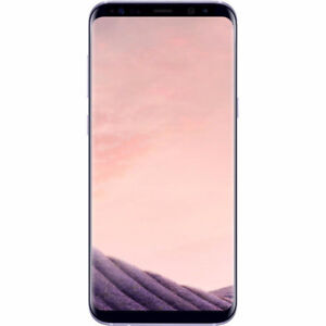 SAMSUNG GALAXY S8 UNLOCKED - LIMITED TIME OFFER
