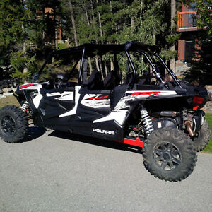 Used 2014 Polaris Polairs Razor 1000 4 seat