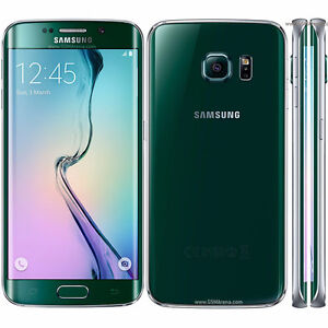 Wowza! Samsung Galaxy S6 Edge 32gb Telus/Koodo *BUY SECURE*