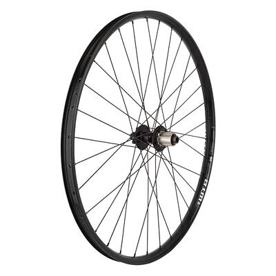 WTB SX25 29er Mountain Bike Rear Wheel 32h 6 Bolt Disc Black DT 12 x 142mm