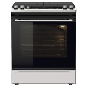 Question - propane for gas stove appliance