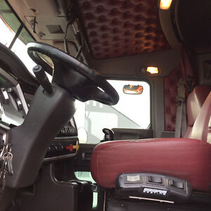 Prices To Sell 2013 Kenworth w900B Regina Regina Area image 6