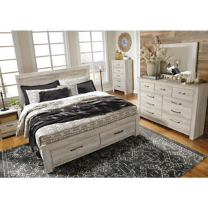 NEW BEDROOM SUITES FROM $799