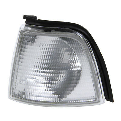 Front Indicator Lamp ( Near Side)  Audi 80 (8C B4), Avant (8C B4) 92-96  (White)