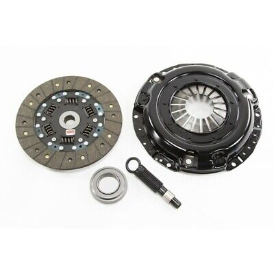 Competition Clutch Stage 2 Clutch Kit 2002-2008 Acura RSX 2.0L Type S 6 speed