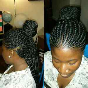 Affordable Africa hairdresser  Edmonton Edmonton Area image 7